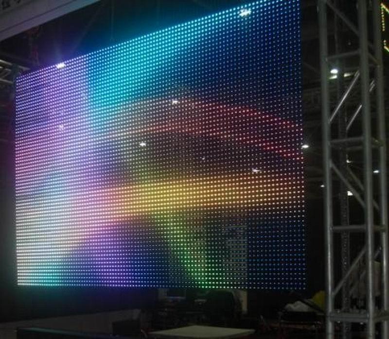 杭州LED屏租赁