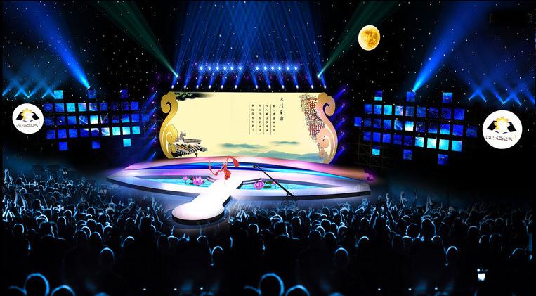 杭州舞美设计