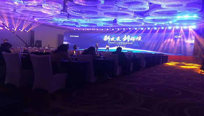天安财险2019年销售精英高峰会